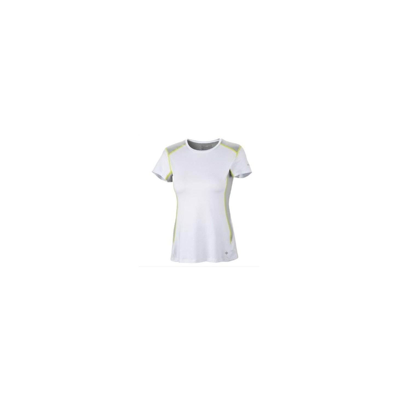 T-shirt Columbia Women's Freeze Degree™ Short Sleeve Top