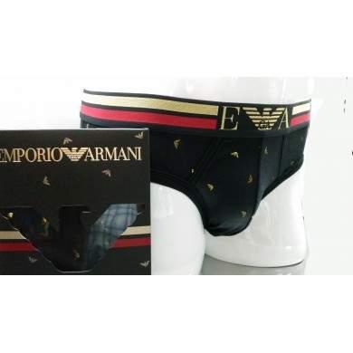 Slip  Emporio Armani Brief 111947 5A593 21820