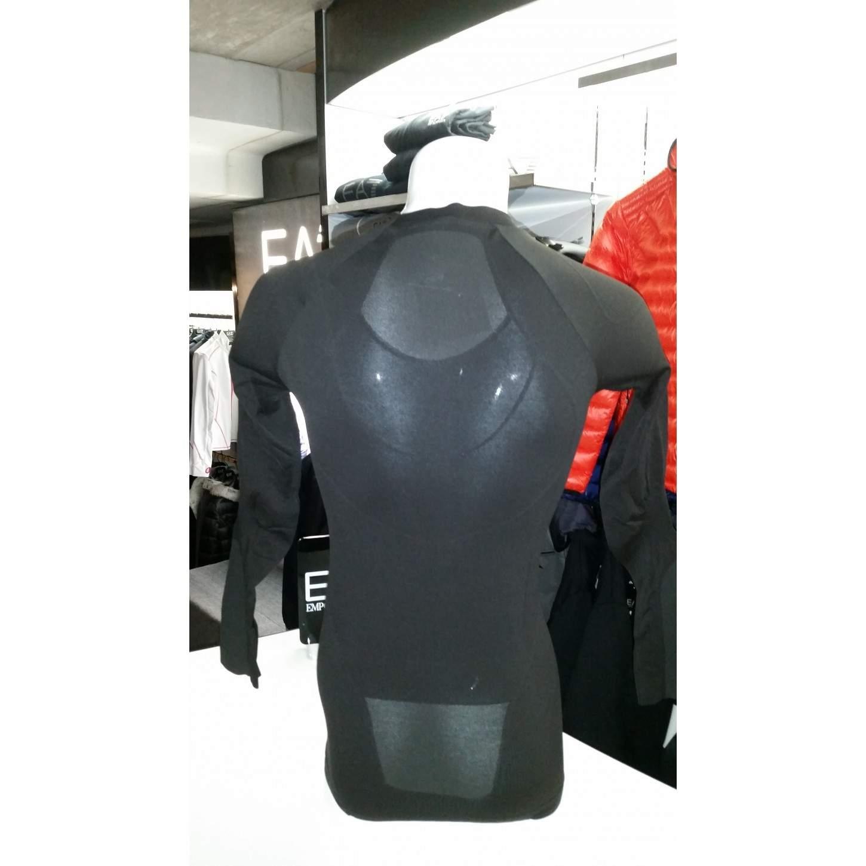 intime ea7 tricot collection de sous v tements pour hommes. Black Bedroom Furniture Sets. Home Design Ideas