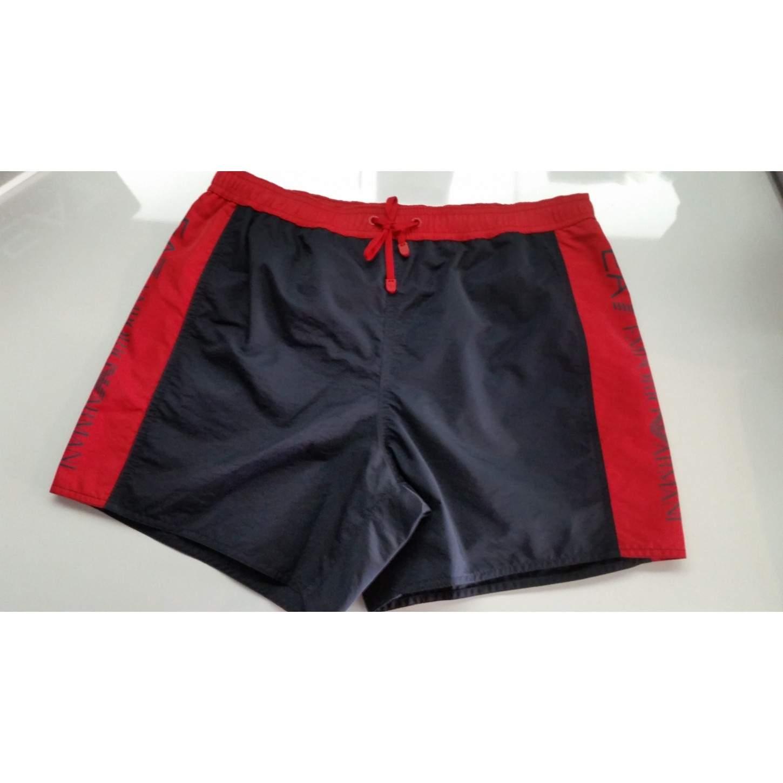 b092f46e4d Costume bagno swimsuit beachwear EMPORIO ARMANI 902023 6P734 boxer ...