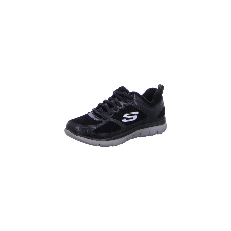 Snea Flex 2 Chaussures Noir Femme 99999984 Souples 0 Skechers Appel lcJT1FK