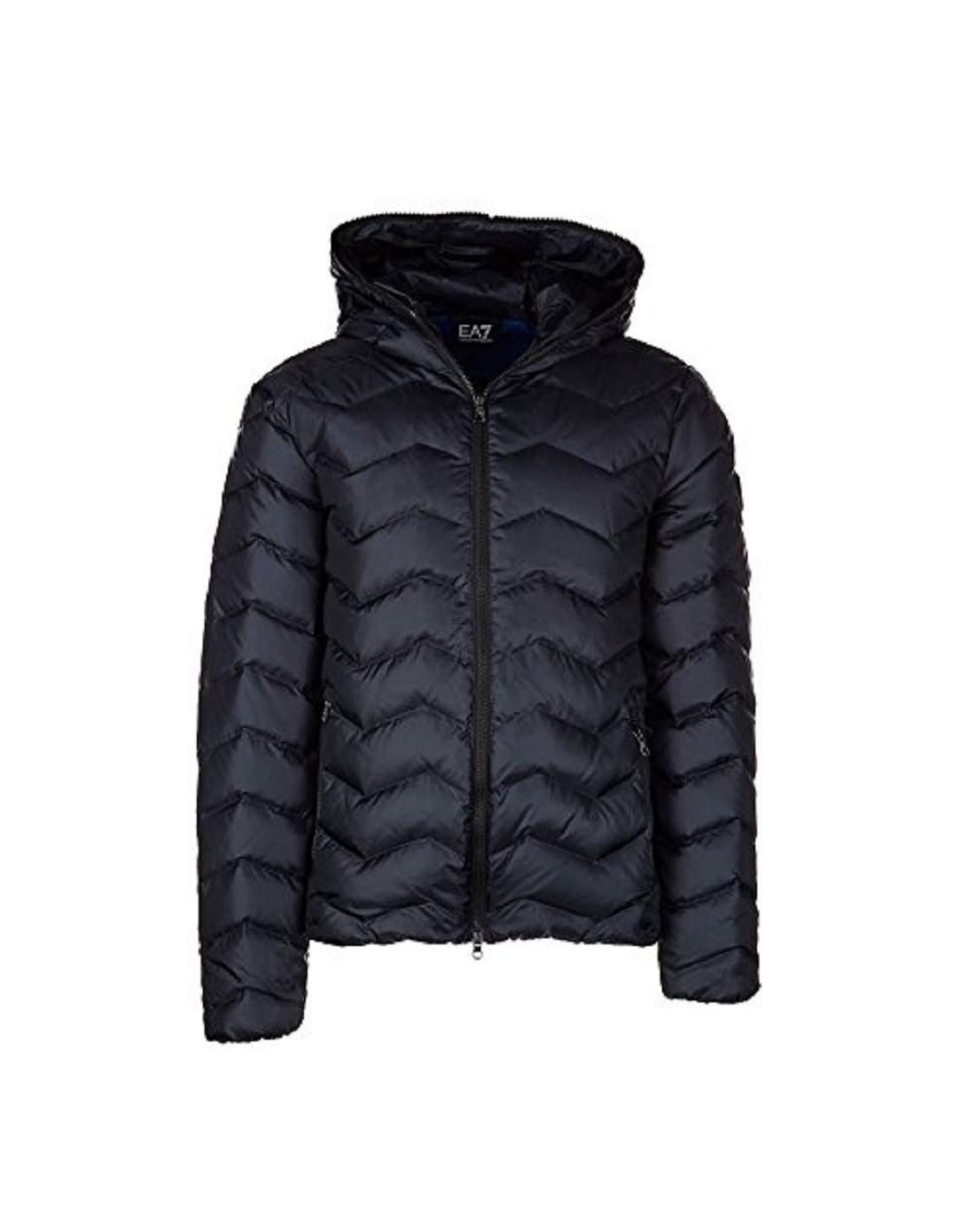 efa067aa4307f Jacket EA7 Emporio Armani Man 6YPB15 PN22Z 178 night blue, Fashion ...