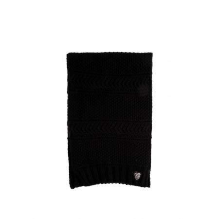 Sciarpa EA7 Emporio Armani 285398 7A734 00020 Black