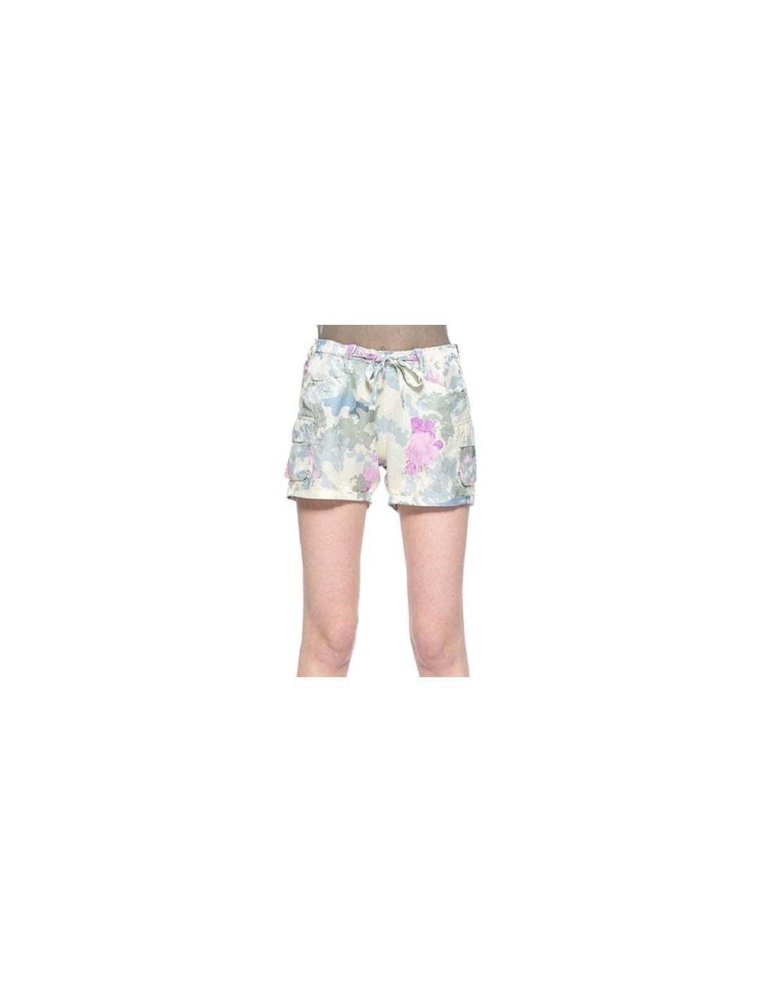 Pantaloncini Shorts Deha D65925 col 33824