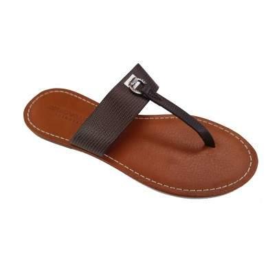 Infradito sandalo donna EMPORIO ARMANI swimwear 262515 5P385