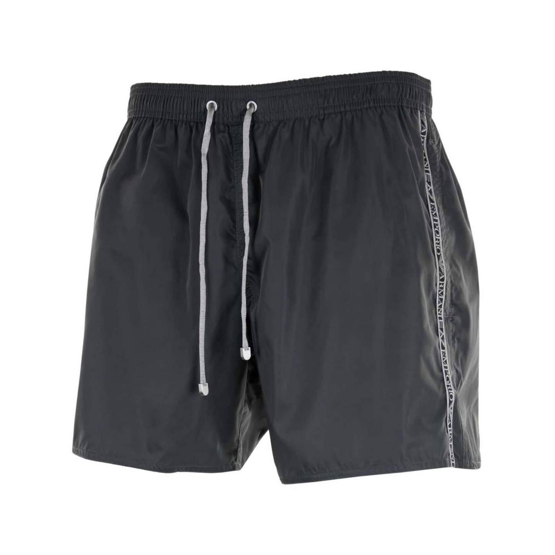 Costume EA7 uomo Pantaloncino 902000 7P745 antrachite