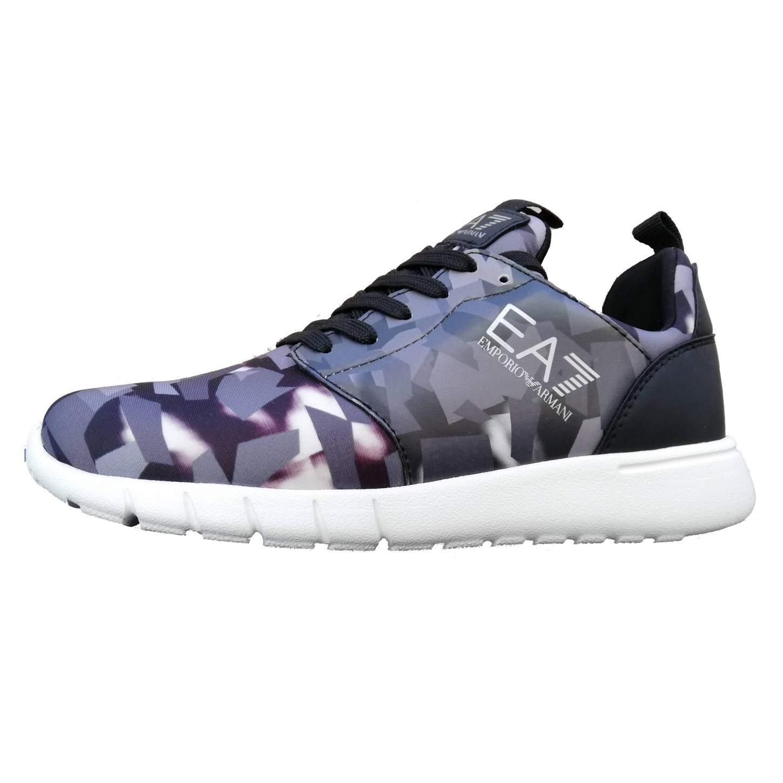 Sneakers EA7 Emporio Armani Women's