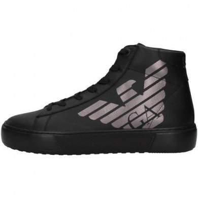 Shoes Emporio Armani EA7 X8Z001 XK119